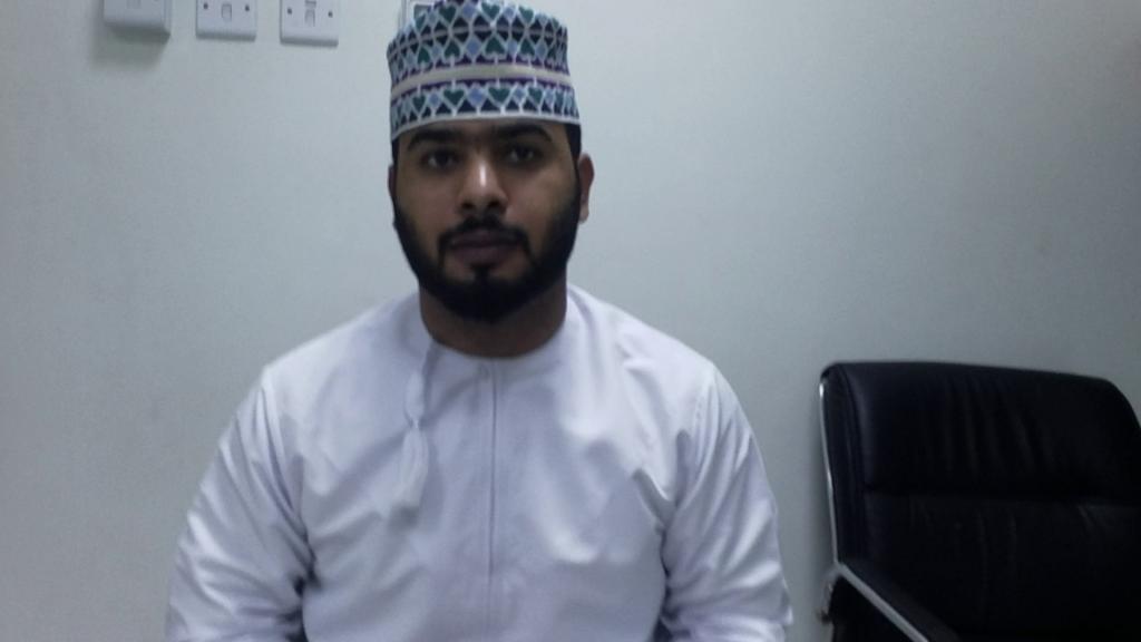 Anterior cruciate ligament reconstruction Oman Dr.A.K.Venkatachalam patient testimonial