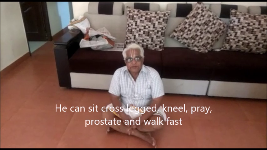 High flexion knee replacement India