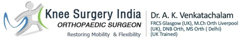 Knee Replacement Surgery India Dr.A.K.Venkatachalam